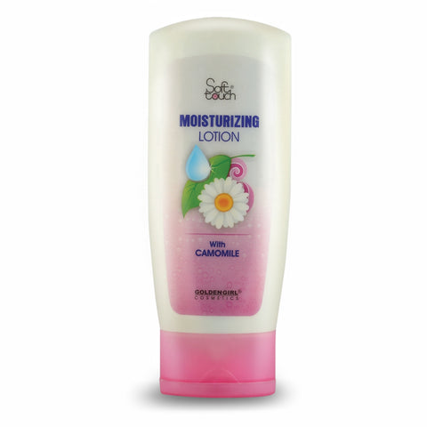 Moisturising Lotion 250ml - Golden Girl Cosmetics