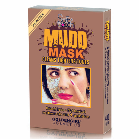Mudd Mask 400ml - Golden Girl Cosmetics