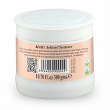 Load image into Gallery viewer, Multi Action Cleanser 300ml