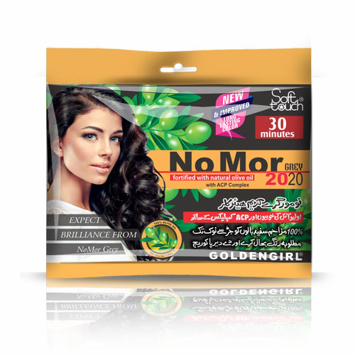Best hair dye in Pakistan