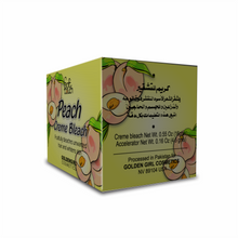 Load image into Gallery viewer, Peach Bleach Creme Mini Pack 16gm