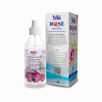 Lubi Rose Water 120ml - Golden Girl Cosmetics