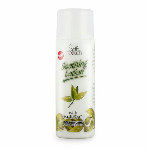 Soothing Lotion 120ml - Golden Girl Cosmetics