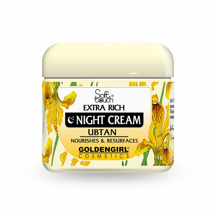 Ubtan Night Cream 85ml