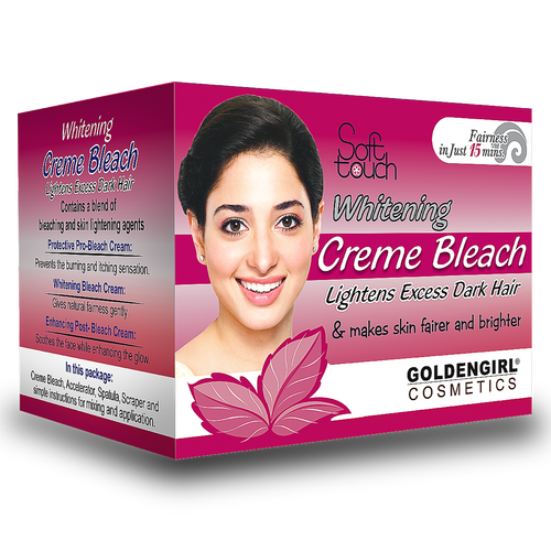 Whitening Creme Bleach Salon 115gm