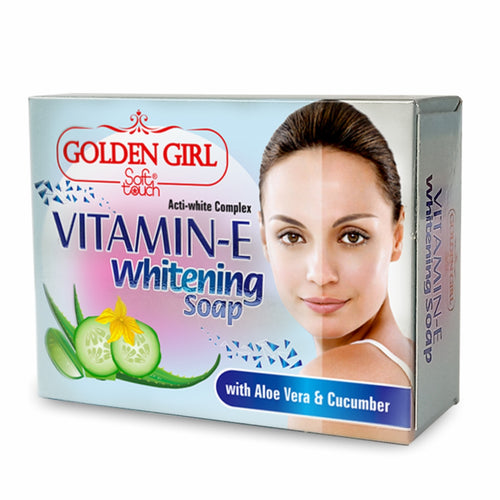 Vitamin-E Whitening Soap