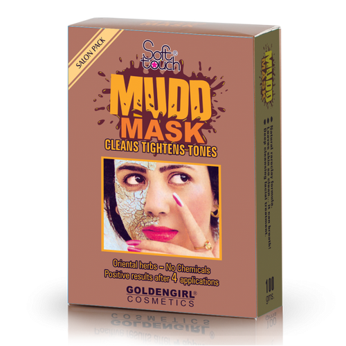 Mudd Mask 100ml