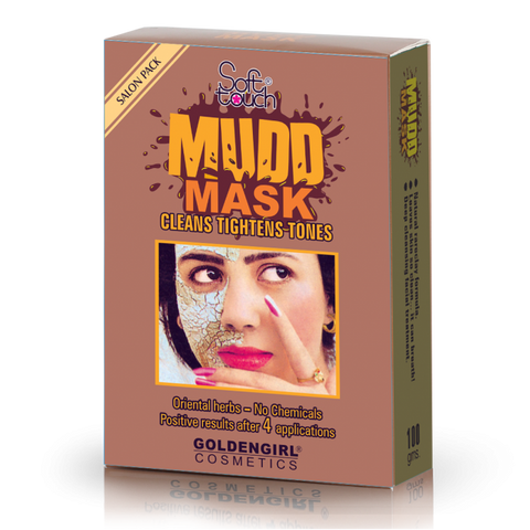 Mudd Mask 100ml - Golden Girl Cosmetics