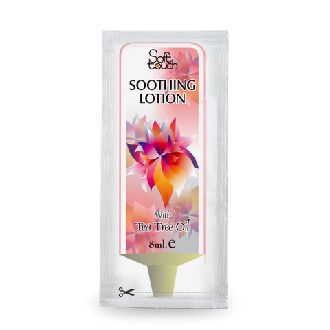 Soothing Lotion 8ml - Golden Girl Cosmetics