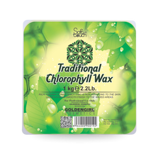 Load image into Gallery viewer, Golden Girl Traditional Chlorophyll Wax 1Kg