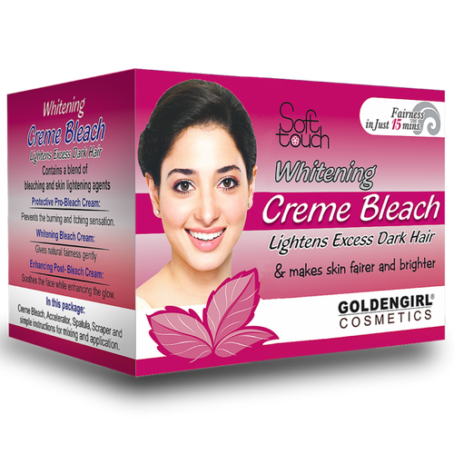 Whitening Bleach Creme Jumbo 500 gm