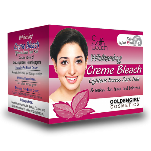 Whitening Bleach Creme Mini Pack 16gm