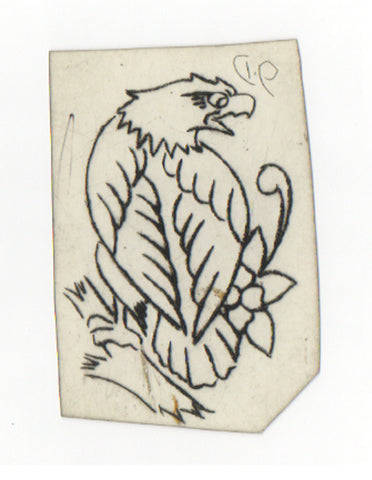 Sailor Jerry Eagle Acetate
