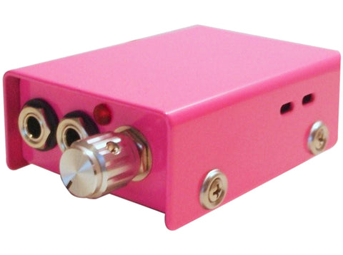 Talon Mini (pink)