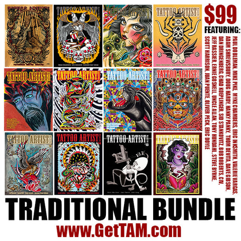 Traditional Bundle