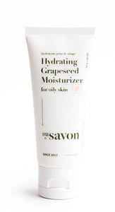 Grapeseed Hydrating Moisturizer for Oily Skin