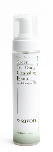 Green Tea Daily Cleansing Foam