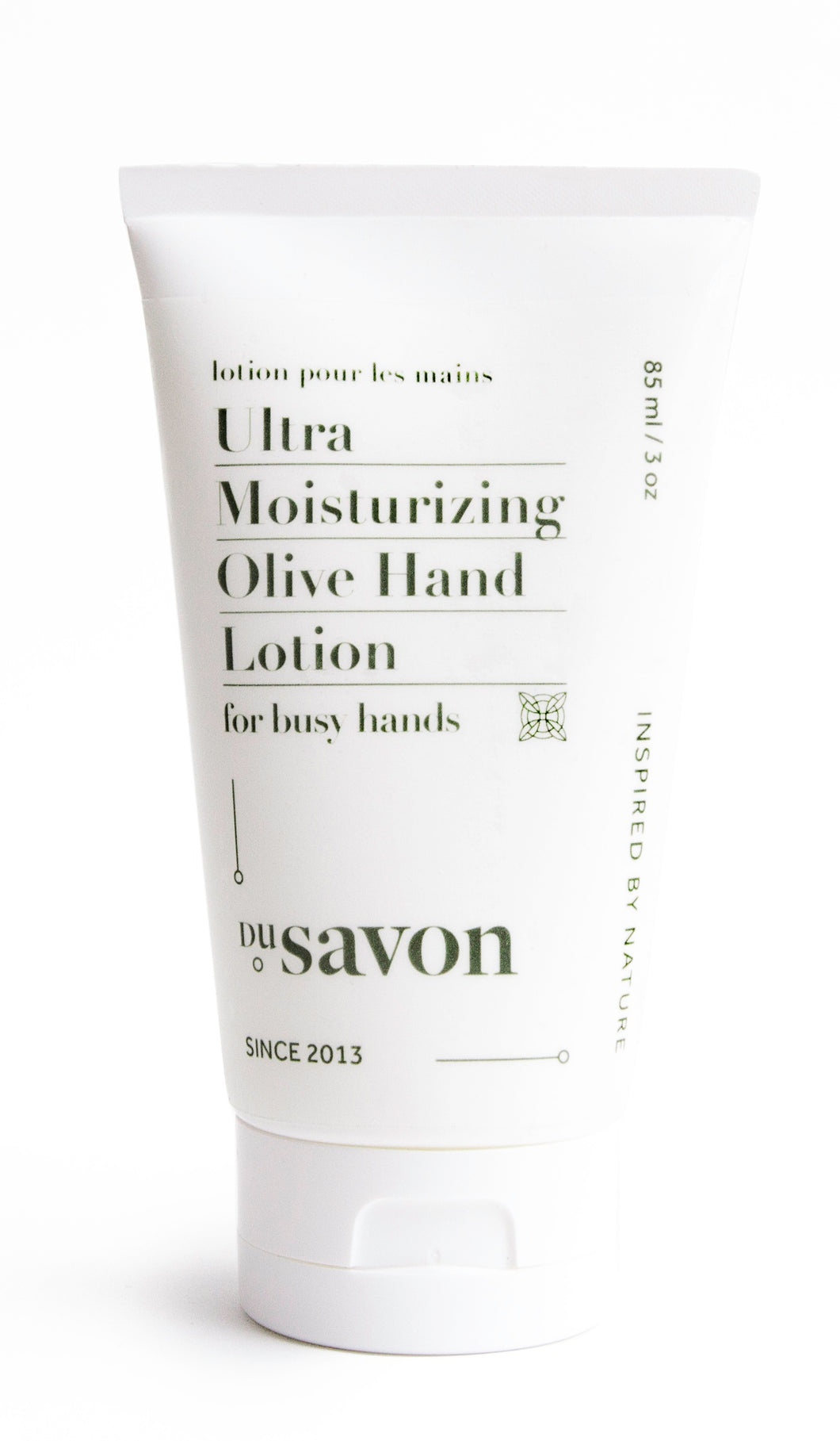 Olive Ultra-Moisturizing Hand Lotion