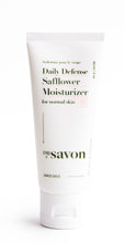 Load image into Gallery viewer, Safflower Daily Defense Moisturizer for Normal Skin