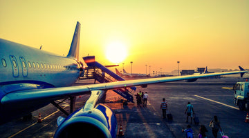 E-Cigarettes and Air Travel