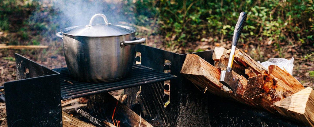 These 5 Steps Will Instantly Boost Your Dutch Oven Skills