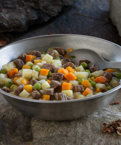 Mountain House Beef Stew Pouch camping survival