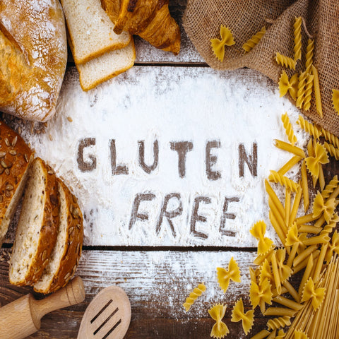 Ready Hour Gluten Free Emergency Food Supply
