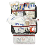 Lifeline Deluxe First Aid Kit (121 pieces)-campingsurvival