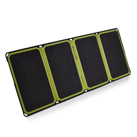 Goal Zero Nomad 28 Plus Folding Solar Panel camping survival
