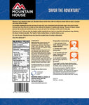 Mountain House Sweet and Sour Pork Pouch camping survival