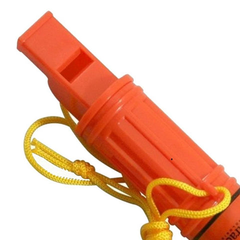 Coghlan's 5-in-1 Survival Aid Tool and Whistle-campingsurvival.com