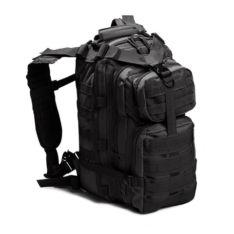 tactical backpack - camping survival