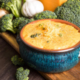 Ready Hour Cheesy Broccoli & Rice Soup (24 servings)