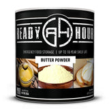 Ready Hour Butter Powder (204 servings) camping survival