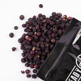 Freeze-Dried Blueberries Single Pouch (8 servings) - Camping Survival