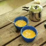 Ready Hour Chicken Flavored Noodle Soup (20 servings)-camping survival