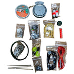 Ready Hour Fishing and Hunting Kit by Ready Hour-camping survival