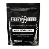 Maple Grove Oatmeal Single Pouch (8 servings) - Camping Survival