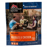 Mountain House Noodles & Chicken Pouch - Camping Survival