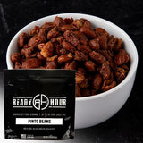 Pinto Beans Single Pouch ( 4 servings) - Camping Survival