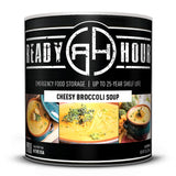 Ready Hour Cheesy Broccoli Soup (24 servings)