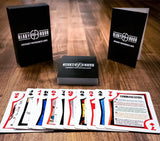 Ready Hour Preparedness Playing Cards - Camping Survival