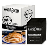 Ready Hour Buttermilk Pancake Mix Case Pack-campingsurvival.com