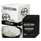 Ready Hour Long Grain White Rice Case Pack (60 servings, 6 pk.)