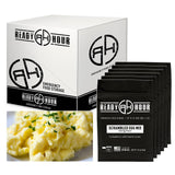 Ready Hour Scrambled Eggs Case Pack (144 servings, 6 pk.)