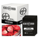 Ready Hour Freeze-Dried Strawberries Case Pack (32 servings, 4 pk.)