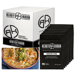 Ready Hour Traveler's Stew Case Pack (32 servings, 8 pk.) camping survival