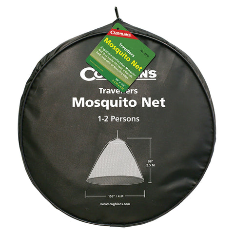 Coghlans Traveller's Mosquito Net - Camping Survival