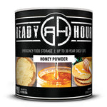 Ready Hour Honey Powder (340 servings) camping survival