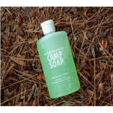 Coghlans Biodegradable Camp Soap (2oz)- camping survival